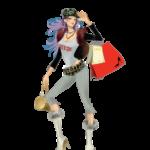 woman-fashion-